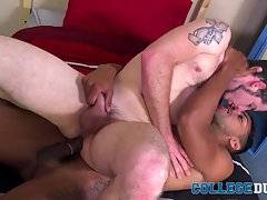 Jay Alexander And Toby Springs
